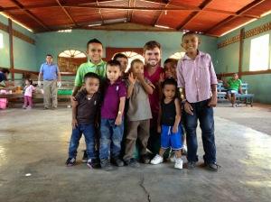 Seth-Nicaragua